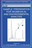 Sample Preparation for Biomedical and Environmental Analysis, , 1489913300