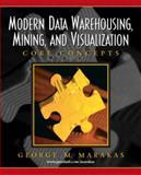 Modern Data Warehousing +Megaputer Sf CD, Marakas, George M., 0131203304