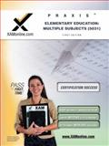 Praxis Elementary Education: Multiple Subjects (5031), Sharon A. Wynne, 1607873303