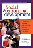 Social and Emotional Development 1st Edition