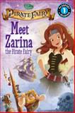 Disney Fairies: the Pirate Fairy: Meet Zarina the Pirate Fairy, Lucy Rosen, 0316283304