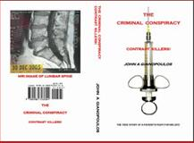 Dominican MRI Criminal Activity : Contrast Killers, Gianopoulos and Gianopoulos, John, 0982703309