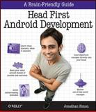 Head First Android Development, Simon, Jonathan, 1449393306