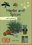 Herbs and Spices, Linda Gray, 1616083301
