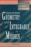 Geometry and Integrable Models, Pyatov, P. N. and Solodukhin, S. N., 9810223307