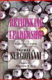 Rethinking Leadership 9780130293305