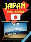 Japan Business Law Handbook, U. S. A. Global Investment Center Staff, 0739793306