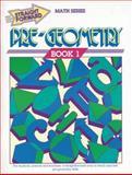 Pre-Geometry, S. Harold Collins, 093199330X