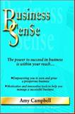 Business Sense 9780977083305