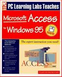 PC Learning Labs Teaches Microsoft Powerpoint/Windows 95, Logical Operations Staff, 156276330X