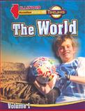 Il TimeLinks, Grade 6, the World, Volume 1 Student Edition, Macmillan/McGraw-Hill, 0021523304