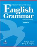 Understanding and Using English Grammar, Azar, Betty S. and Hagen, Stacy A., 0132333309