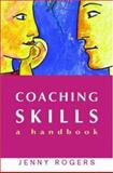Coaching Skills, Rogers, Jenny, 0335213308