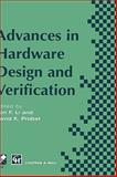 Advances in Hardware Design and Verification, Chapman and Hall Staff, 0412813300