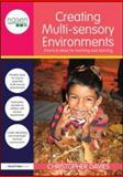 Creating Multi-Sensory Environments 9780415573306
