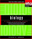 Biology, Steven Daniel Garber, 0471223301
