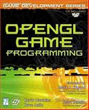 OpenGL Game Programming, Astle, Dave and Hawkins, Kevin, 0761533303