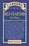 Careers for Self-Starters and Other Entrepreneurial Types 9780844243306