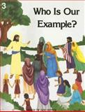 Who Is Our Example? 3, Michelle Richardson and Camille Kohner, 0898703301