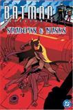 Shadows and Masks, Dan Slott and Ty Templeton, 1401203302