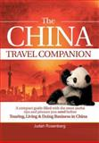 The China Travel Companion, Judah Rosenberg, 1493143301