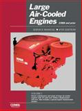 Large Air-Cooled Engine Service Manual, 1988 and Prior, Intertec Publishing Corporation Staff, 0872883302