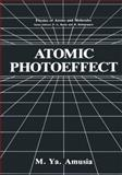 Atomic Photoeffect, Amusia, M. Ya, 1475793308