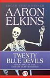 Twenty Blue Devils, Aaron Elkins, 1497643309