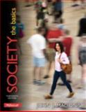 Society : The Basics PLUS NEW MySocLab with Pearson EText -- Access Card Package, Macionis, John J., 0205983308