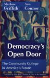 Democracy's Open Door, Marlene Griffith and Ann Connor, 0867093307