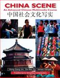 China Scene : An Advanced Chinese Multimedia Course, Gang Jin, Hong and Bao Xu, De, 0887273300