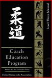 United States Judo Association Coach Education Program 9780976823308