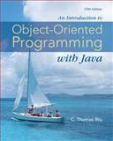 An Introduction to Object-Oriented Programming with Java, Wu, C. Thomas, 0073523305