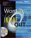 Microsoft Office Word 2007, Murray, Katherine and Millhollon, Mary, 0735623309