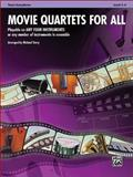 Movie Quartets for All, Michael Story, 0739063308