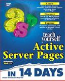 Active Server Pages in 14 Days, Sanjaya Hettiwa and Bruce Campbell, 1575213303