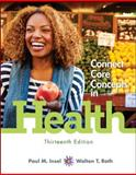 Connect Core Concepts in Health, Insel, Paul M. and Roth, Walton T., 0077613317