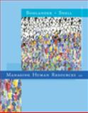 Managing Human Resources, Bohlander, George W. and Snell, Scott A., 0324593317