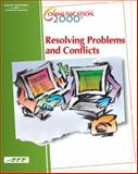 Communication 2000 - Resolving Problems and Conflicts 9780538433310