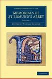Memorials of St Edmund's Abbey, , 1108053319