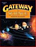 Gateway to Science : Vocabulary and Concepts, Collins, Tim and Maples, Mary Jane, 1424003318