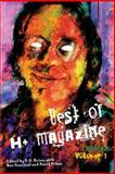 Best of H+ Magazine, Vol. 1, R. Sirius, 1496073312