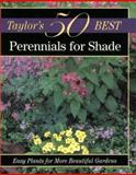 Taylor's 50 Best Perennials for Shade, , 0395873312