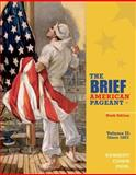 The Brief American Pageant 9th Edition