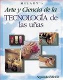 Arte y Ciencia de la Tecnologia de las Unas de Milady, Milady, 1562533312