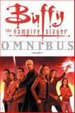 Buffy the Vampire Slayer Omnibus Volume 7, Tom Fassbender and Jim Pascoe, 159582331X