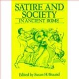 Satire and Society in Ancient Rome, , 0859893316
