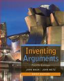 Inventing Arguments, Brief 4th Edition