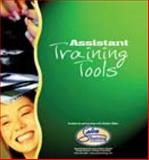 Assistant Training Tools Binder, Salon Training International Staff, 1418073318