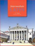 Intermediate Latin, Reyes, Andrew T., 1842173316